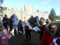 Year 1/2 Outdoor learning day